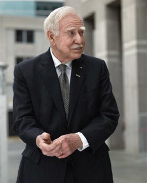 Robert Parizeau