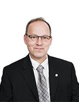 Alain Croteau