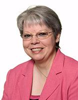 Lyne Bouchard*