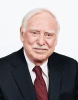 Robert Parizeau *