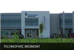 Technoparc Bromont