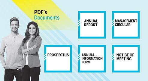 Documents PDF - english