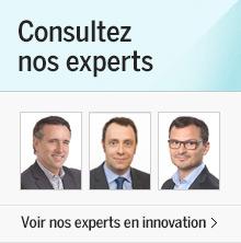Consultez nos experts