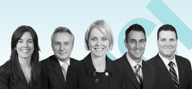 Experts multidiciplinaires du Fonds de solidarité FTQ Capital de risque