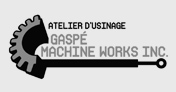 Atelier d'Usinage Gaspé Machine Works inc.