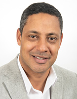 Geoffrey Ancinon