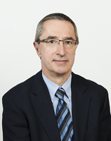 Denis Labrèche *