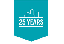 25 Years Fonds immobilier de solidarité FTQ
