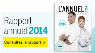Rapport annuel 2014