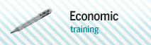 Economic training