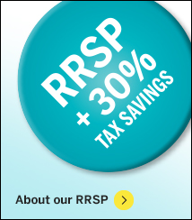 About out RRSP