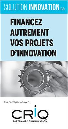 Solutions innovation