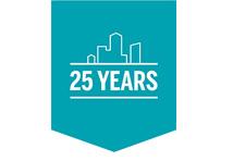 25 Years Fonds immobilier de solidarité FTQ