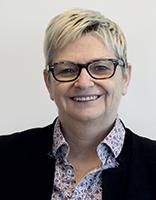 Sylvie Nelson