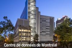Centre de données de Montréal