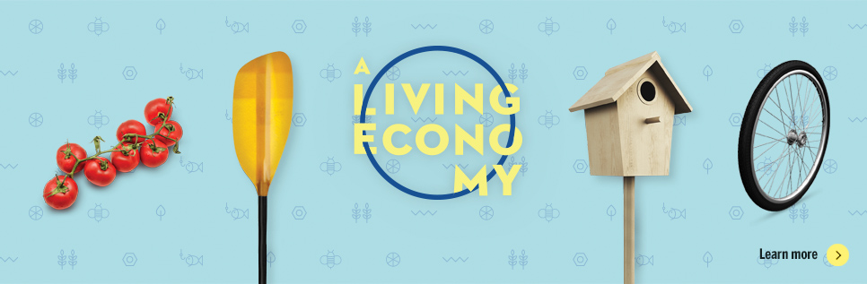 A living economy