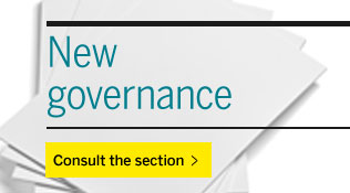 New Governance 2014