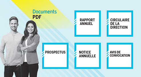 documents pdf - fr