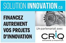 Solution innovation